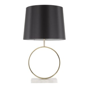 Zoey 26 Table Lamp
