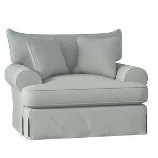 Paula Deen Home Chalkline Armchair