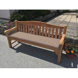 Low Price Garden Bench Cushion