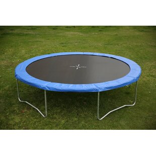 Jumping Surface For 300cm Trampoline By Freeport Park