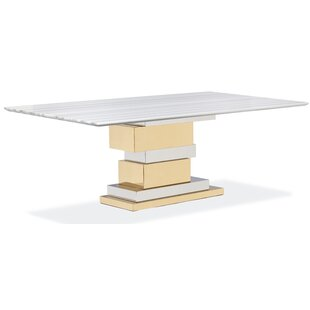 Cotto Dining Table Orren Ellis