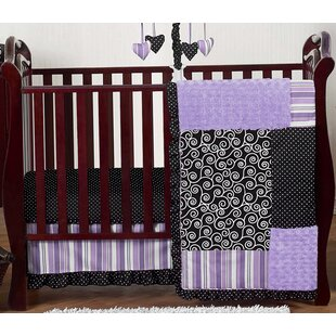 Read Reviews Kaylee 11 Piece Crib Bedding Set BySweet Jojo Designs