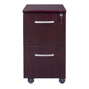 Corsica Series Mobile Pedestal by Mayline Group Reviews