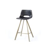 Jerrell Counter 25.5 Bar Stool (Set of 2) by Corrigan Studio®