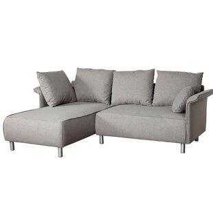 Norris Corner Sofa Bed By 17 Stories