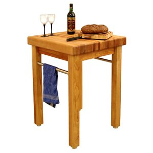 Grand Workcenter Kitchen Cart by Catskill Craftsmen, Inc.