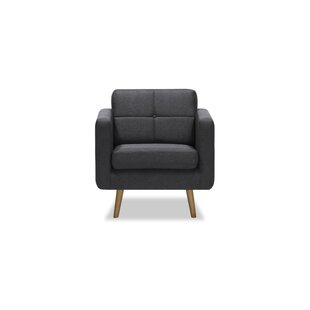 Four Score Acre Armchair By Corrigan Studio