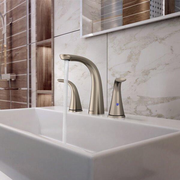 Lulani Kauai Widespread Bathroom Faucet With Drain Assembly Wayfair