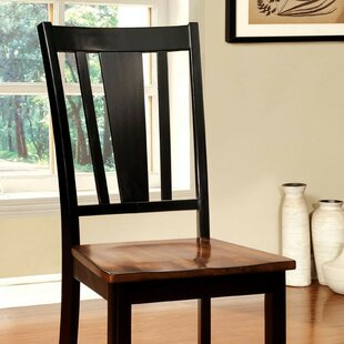 Balfor Dining Chair (Set of 2) Alcott Hill