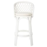 Lindy Counter & Bar Stool by Bayou Breeze