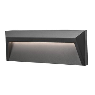 Susitna 1-Light LED Outdoor Flush Mount Image
