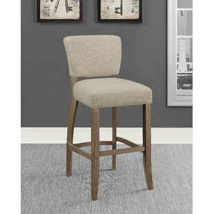Sterrett 30 Bar Stool (Set of 2) Gracie Oaks