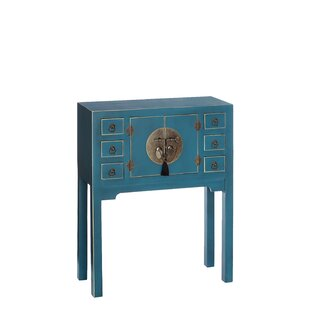 Hajeb Console Table By World Menagerie