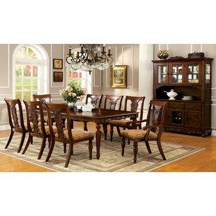 Astoria Grand Duffey Drop Leaf Dining Table
