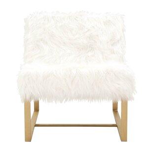 Eudora Club Chair by Everly Quinn