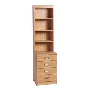 Mildura 4 Drawer Filing Cabinet By Brayden Studio