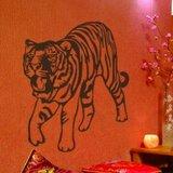 Tiger Wall Stickers Wayfair