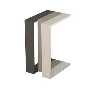 Where buy  Sheridan Modern End Table by Wrought Studio