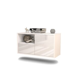 Lavella TV Stand By Ebern Designs