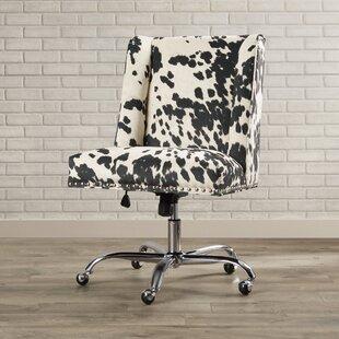 Brayden Studio Mckain Office Chair