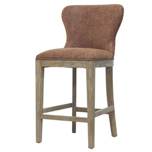 Clemons 26 Bar Stool