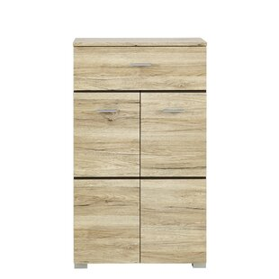 Dupre 20 Pair Stackable Shoe Storage Cabinet By Gracie Oaks