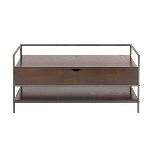 Cole & Grey Storage Bench