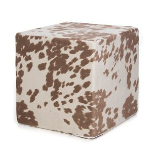 Darrion Decorative Cube Ottoman