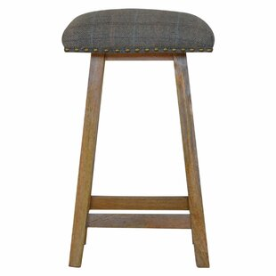 62 Cm Bar Stool By ClassicLiving