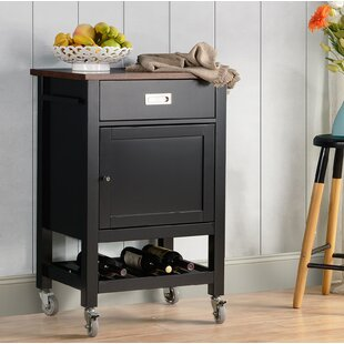 Risa Kitchen Cart