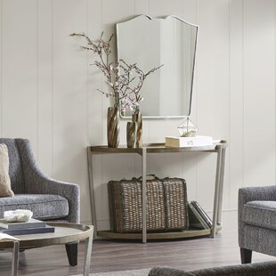 Richview Console Table by Wrought Studio