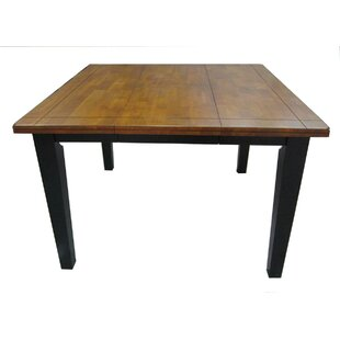 August Grove ClipperCove Dining Table