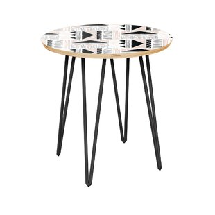 Horst End Table