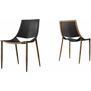 Modloft Sloane Upholstered Dining Chair