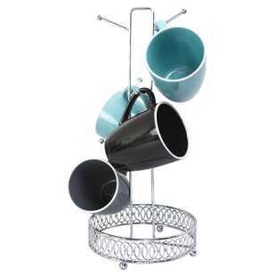 Home Basics Infinity Mug Tree