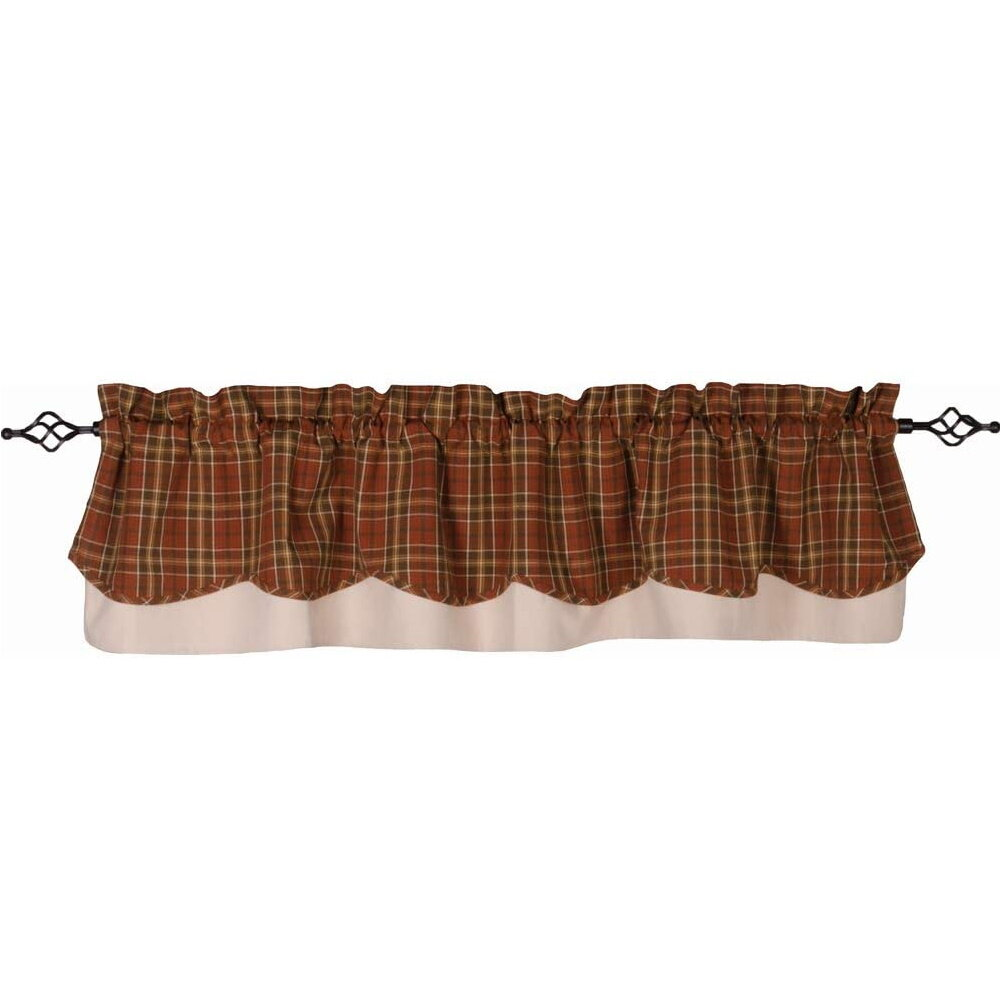 72 Inch Valances Kitchen Curtains You Ll Love In 2021 Wayfair