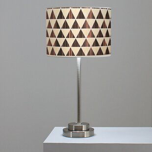 Triangle 2 24 Table Lamp