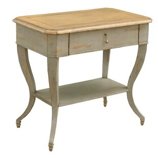 Campton Grove Open 1 Drawer Nightstand by Fine Furniture Design