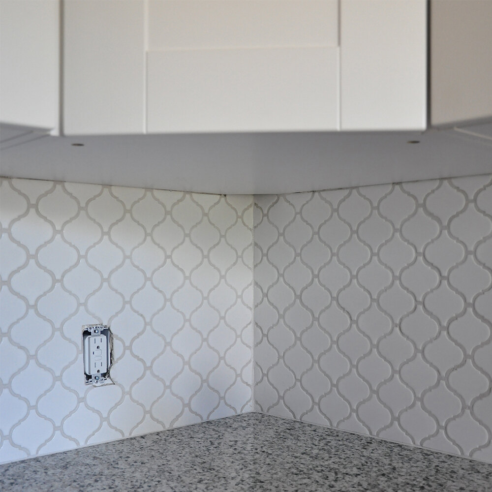 - How To Install Kitchen Backsplash Tile Wayfair
