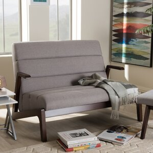 Lazzaro Loveseat by Wholesale Interiors
