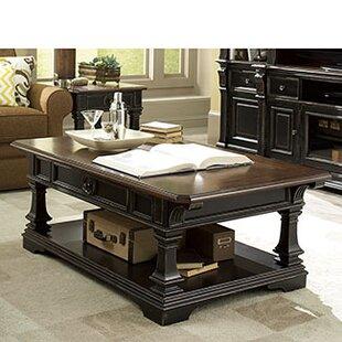 Kaufman Coffee Table with Storage