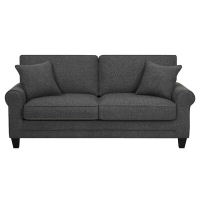 Grey Microfiber Sofas You Ll Love In 2019 Wayfair