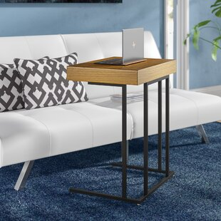 Look for Altizer End Table By Langley Street