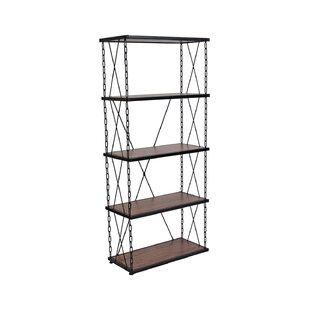 Kearney Standard Bookcase by Williston Forge