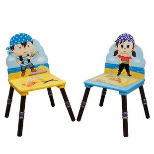 Dolly 2 Piece Kids Desk Chair Set By Zoomie Kids