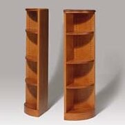 200 Signature Series Corner Bookcase by Hale Bookcases Wonderful