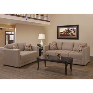 Tomasello Configurable Living Room Set