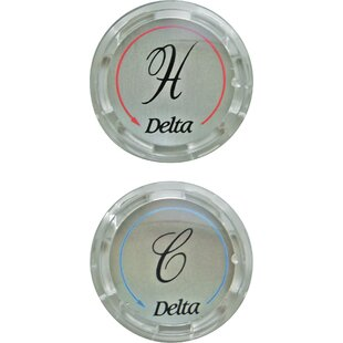 Delta Replacement Clear Bu..