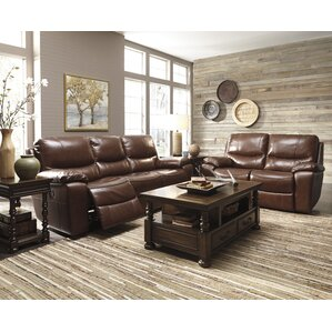 Red Barrel Studio Boehme Configurable Living Room Set