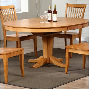Garden Grove Extendable Dining Table by Alcott Hill Reviewst
